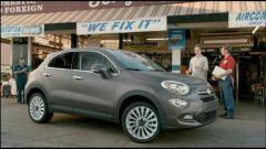 Fiat 500X: lo spot americano  - Immagine: 5