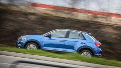 Fiat 500X Mirror vs Volkswagen T-Roc Style: sfida per il trono - Immagine: 10