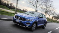 Fiat 500X Mirror vs Volkswagen T-Roc Style: sfida per il trono - Immagine: 6