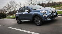 Fiat 500X Mirror vs Volkswagen T-Roc Style: sfida per il trono - Immagine: 7