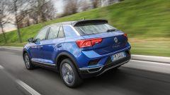 Fiat 500X Mirror vs Volkswagen T-Roc Style: sfida per il trono - Immagine: 8
