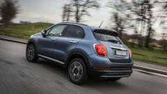 Fiat 500X Mirror vs Volkswagen T-Roc Style: sfida per il trono - Immagine: 11