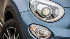 Fiat 500X Mirror vs Volkswagen T-Roc Style: sfida per il trono - Immagine: 13