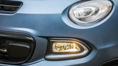 Fiat 500X Mirror vs Volkswagen T-Roc Style: sfida per il trono - Immagine: 27
