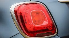 Fiat 500X Mirror vs Volkswagen T-Roc Style: sfida per il trono - Immagine: 29