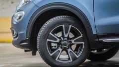 Fiat 500X Mirror vs Volkswagen T-Roc Style: sfida per il trono - Immagine: 33