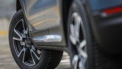 Fiat 500X Mirror vs Volkswagen T-Roc Style: sfida per il trono - Immagine: 34