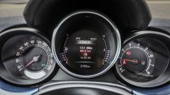Fiat 500X Mirror vs Volkswagen T-Roc Style: sfida per il trono - Immagine: 35