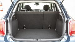 Fiat 500X Mirror vs Volkswagen T-Roc Style: sfida per il trono - Immagine: 39