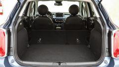 Fiat 500X Mirror vs Volkswagen T-Roc Style: sfida per il trono - Immagine: 40