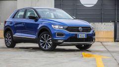Fiat 500X Mirror vs Volkswagen T-Roc Style: sfida per il trono - Immagine: 43