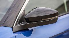Fiat 500X Mirror vs Volkswagen T-Roc Style: sfida per il trono - Immagine: 45