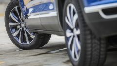 Fiat 500X Mirror vs Volkswagen T-Roc Style: sfida per il trono - Immagine: 49