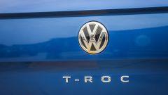 Fiat 500X Mirror vs Volkswagen T-Roc Style: sfida per il trono - Immagine: 50