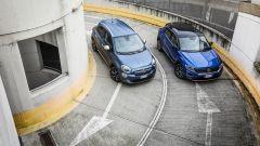 Fiat 500X Mirror vs Volkswagen T-Roc Style: sfida per il trono - Immagine: 53