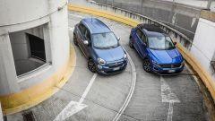Fiat 500X Mirror vs Volkswagen T-Roc Style: sfida per il trono - Immagine: 54