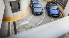 Fiat 500X Mirror vs Volkswagen T-Roc Style: sfida per il trono - Immagine: 55