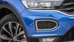 Fiat 500X Mirror vs Volkswagen T-Roc Style: sfida per il trono - Immagine: 62