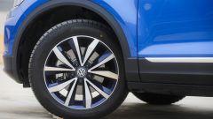 Fiat 500X Mirror vs Volkswagen T-Roc Style: sfida per il trono - Immagine: 63