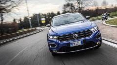Fiat 500X Mirror vs Volkswagen T-Roc Style: sfida per il trono - Immagine: 69