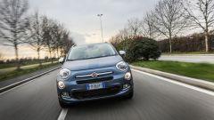 Fiat 500X Mirror vs Volkswagen T-Roc Style: sfida per il trono - Immagine: 71