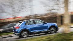 Fiat 500X Mirror vs Volkswagen T-Roc Style: sfida per il trono - Immagine: 75