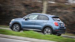 Fiat 500X Mirror vs Volkswagen T-Roc Style: sfida per il trono - Immagine: 76