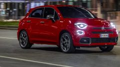 Fiat 500X, nel suo destino c'è il mild hybrid