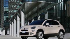 Fiat 500X, porte aperte il 24 e 25 gennaio - Immagine: 14