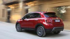 Fiat 500X, porte aperte il 24 e 25 gennaio - Immagine: 1