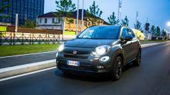 Fiat 500X S-Design: fino al 31 ottobre in promozione - Immagine: 3