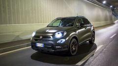 Fiat 500X S-Design: fino al 31 ottobre in promozione - Immagine: 4