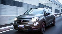 Fiat 500X S-Design: fino al 31 ottobre in promozione - Immagine: 5