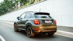 Fiat 500X S-Design: fino al 31 ottobre in promozione - Immagine: 6