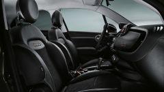 FIAT 500X S-DESIGN Interni