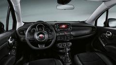 FIAT 500X S-DESIGN Plancia e cruscotto