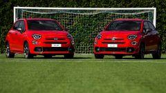 Fiat 500X Sport 2019, nuovo colore Rosso Seduzione