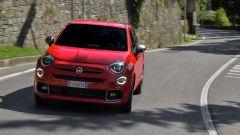 Fiat 500X Sport, il Cinquone