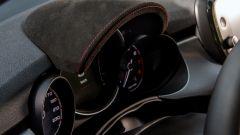 Fiat 500X Sport, il quadro strumenti
