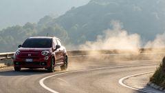 Fiat 500X Sport, nuovo allestimento