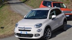 Fiat 500X vs Jeep Renegade vs Dacia Duster - Immagine: 20