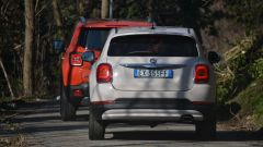 Fiat 500X vs Jeep Renegade vs Dacia Duster - Immagine: 19