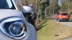 Fiat 500X vs Jeep Renegade vs Dacia Duster - Immagine: 15