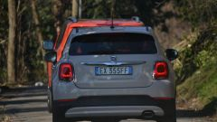 Fiat 500X vs Jeep Renegade vs Dacia Duster - Immagine: 10