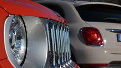 Fiat 500X vs Jeep Renegade vs Dacia Duster - Immagine: 13