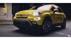 Fiat 500X: con Zoolander lo scatto è perfetto - Immagine: 4