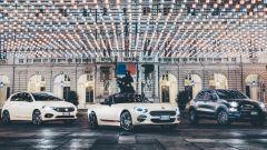 Fiat, a Ginevra gli allestimenti S-Design e Mirror