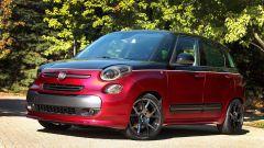 Fiat al SEMA - Immagine: 1