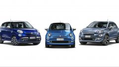 Fiat: al via gli ordini della famiglia ultraconnessa Fiat 500 Mirror  - Immagine: 1