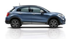 Fiat: al via gli ordini della famiglia ultraconnessa Fiat 500 Mirror  - Immagine: 13